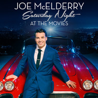 Joe McElderry - Saturday Night At The Movies