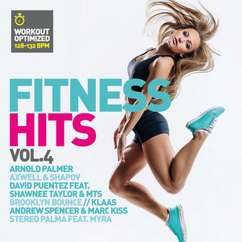 Various Artists - Fitness Hits, Vol. 4