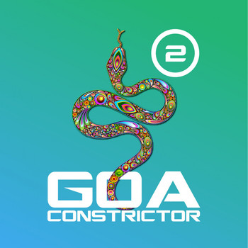 Various Artists - Goa Constrictor, Vol. 2