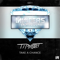 TI Project - Take a Chance