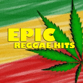 Various Artists - Epic Reggae Hits