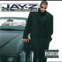 Jay-Z - Vol.2 ... Hard Knock Life