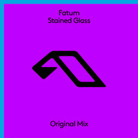 Fatum - Stained Glass