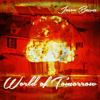 Jason Burns - World of Tomorrow