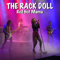 Rack Doll - Red Hot Mama