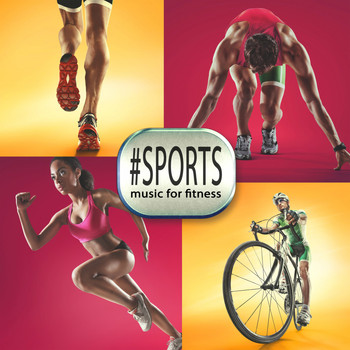 Various Artists - #sports: Music for Fitness