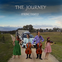 The String Family - The Journey