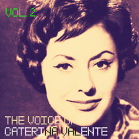 Caterina Valente - The Voice of Caterina Valente, Vol. 2
