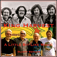 King Harvest - A Little Bit Like Magic (Olcott Version)