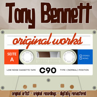 Tony Bennett - Original Works (Original Artist, Original Recordings)