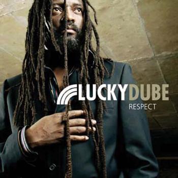 Respect (2006) | Lucky Dube | Téléchargements MP3 | 7digital Canada