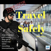 Sarah Connor - Terrorism: Travel Safely