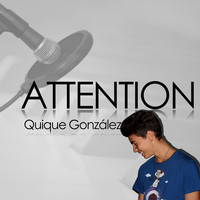 Quique González - Attention