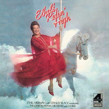 Ethel Merman - Ethel's Ridin' High