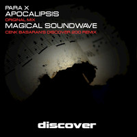 Para X - Apocalipsis / Magical Soundwave