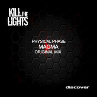 Physical Phase - Magma