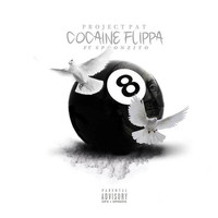 Project Pat - Cocaine Flippa (feat. Project Pat)