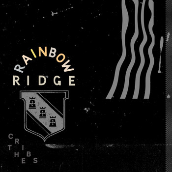 The Cribs - Rainbow Ridge