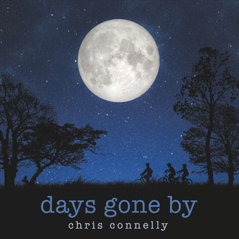 Chris Connelly - Days Gone By