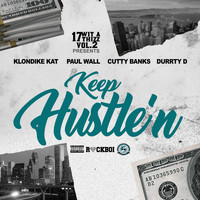 Paul Wall - Keep Hustle'n (feat. Klondike Kat, Cutty Banks & Durrty D) (Explicit)