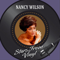 Nancy Wilson - Stars from Vinyl
