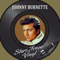 Johnny Burnette - Stars from Vinyl