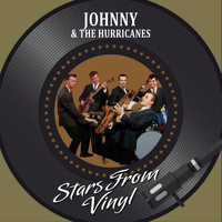 Johnny & the Hurricanes - Stars from Vinyl