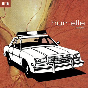 nor elle - Slapstick (New Line Edition)