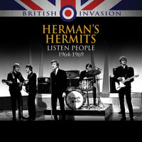 Herman's Hermits - You Won't Be Leaving