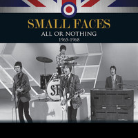 Small Faces - I Can't Make It