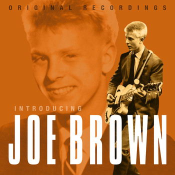 Joe Brown - Introducing Joe Brown