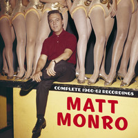 Matt Monro - Complete 1960-62 Recordings