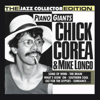 Chick Corea - Piano Giants