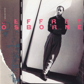 Jeffrey Osborne - One Love-One Dream