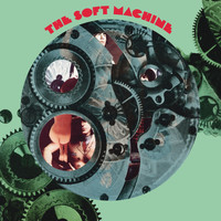 The Soft Machine - The Soft Machine