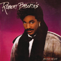 Robert Brookins - In The Night