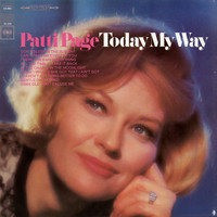 Patti Page - Today My Way