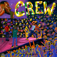 GoldLink - Crew (Remixes) (Explicit)