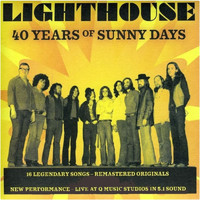 Lighthouse - 40 Years of Sunny Days