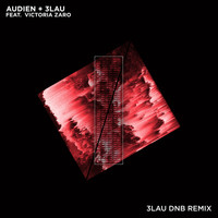 Audien - Hot Water (3LAU DNB Remix)