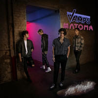 The Vamps - All Night - EP