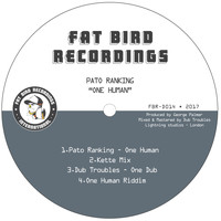 Pato Ranking - One Human