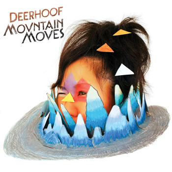 Deerhoof - Mountain Moves