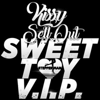 Kissy Sell Out - Sweet Toy V.I.P.