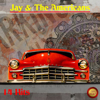 Jay & The Americans - 14 Hits (Rerecording)