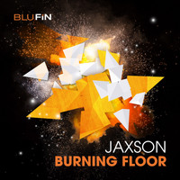 Jaxson - Burning Floor