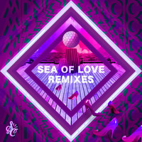 Midnight Magic - Sea of Love (Remixes)