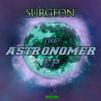 Surgeon - The Astronomer EP