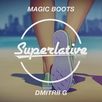 Dmitrii G - Magic Boots