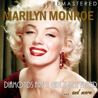 Marilyn Monroe - Diamonds Are a Girl's Best Friend (Remastered)